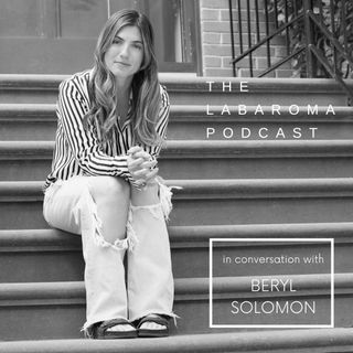 025 Beryl Solomon- How A Personal CBD Journey Turned Into A Life Passion