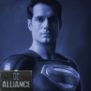 Justice Con Breakdown :DC Alliance Chapter 9