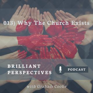 Why the Church Exists
