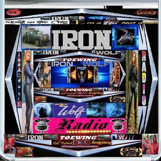IronWolf Radio Monday Night 1