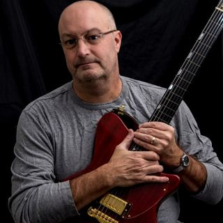Guitarist Jon Durant: Alternate Landscapes