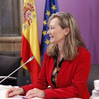 #LaCafeteraVickyRosell .- Entrevista con la Delegada del Gobierno contra la Violencia de Género @VickyRosell. Y DDHH con @olgarodriguezfr