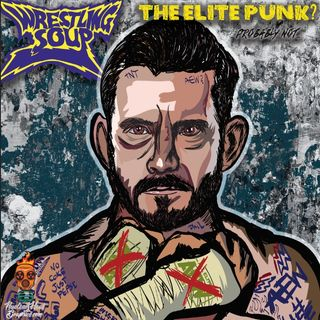 THE ANGRY SHOW or WHAT ABOUT PUNK? (Wrestling Soup 7/25/19)