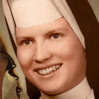 Sister Cathy, Part 15.2 : Bombshell - The Man in the Trench Coat [Part 2]