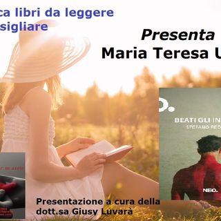 RUBRICA speciale libri: BEATI GLI INQUIETI di Stefano Redaelli