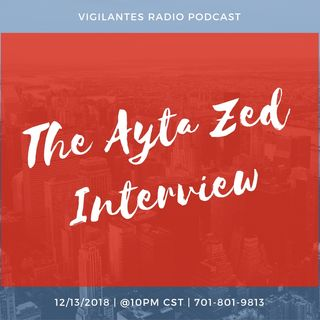 The Ayta Zed Interview.