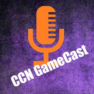 MY Top 5 Favorite TV Shows | CCN GameCast | Episode 8