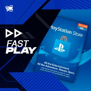 Fast Play (05/10): Gift Card da PlayStation em promoção e Ubi anuncia novo free to play