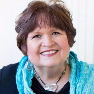 Influence Club Cheryl Ginnings On Gratitude