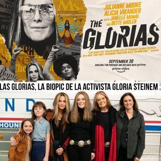 Episodio 52 The Glorias