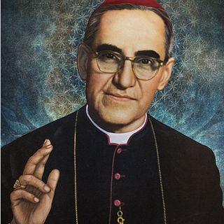 San Óscar Romero, arzobispo y mártir