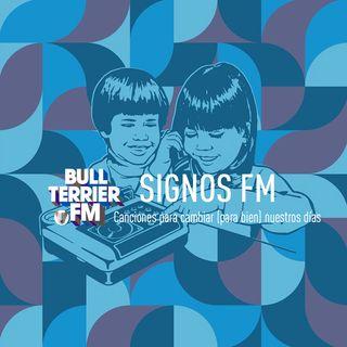 SignosFM #820 Canciones para cambiar (para bien) nuestros días