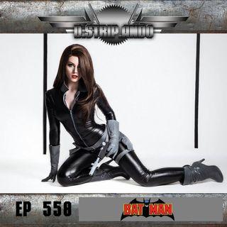 558 - ¿Quién ha sido el mejor soporte de Batman?