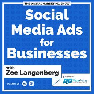 017 Social Media Ads for Businesses (Zoe Langenberg)