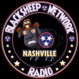 THE BLACKSHEEP NETWORK