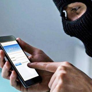 ¡Cuidado! No des información personal en las aplicaciones de tu celular