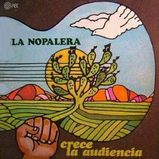 Nopal Show 8vo. Programa 2da. Parte #14defebrero.