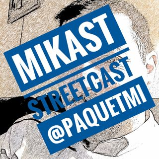 Mikast 029 - Blockbuster le podcast