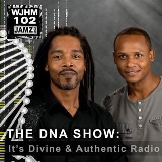 The DNA SHOW Throwback Thursday EP 22