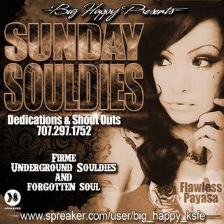 #01 Sunday Souldies 2015