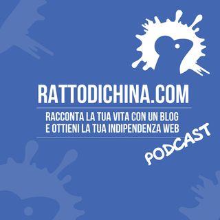 Benvenuto nel Podcast di Rattodichina.com
