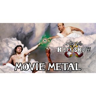 19/03/2020 - Movie Metal pt.1