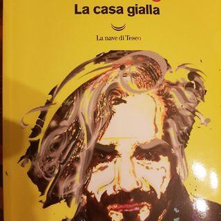 Marco Morgan Castoldi: Essere Morgan- La Casa Gialla- Le Sei Tipologie di Case D'artista