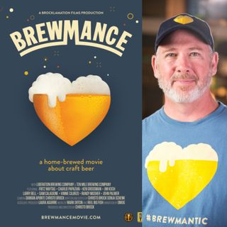 Brewmance Film - Filmmaker Christo Brock on Big Blend Radio