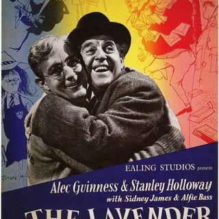 Episode 060 - The Lavender Hill Mob (1951)