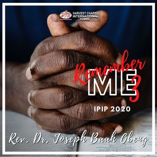 Remember Me - Part 3 (IPIP 2020)