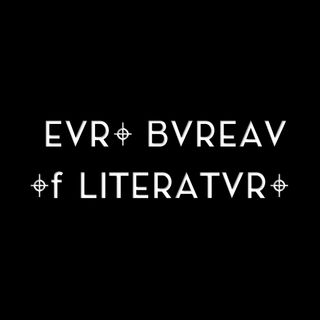 Euro Bureau of Literaturo