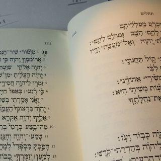 Psalm 64:5 - 6, September 10, 2014