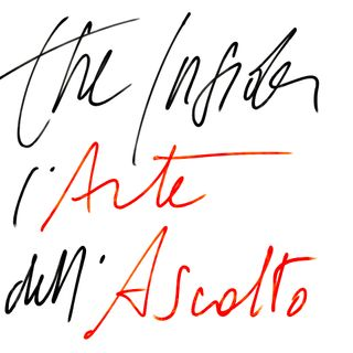 THE INSIDER - L'Arte dell'Ascolto