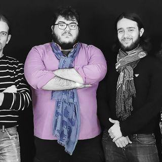 Epicamente Nerd la puntata 6! Con Il Rinoceronte e Mattia di Orgoglio Nerd.
