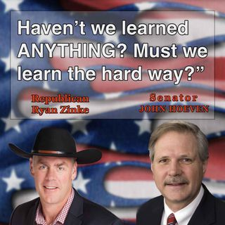 """Episode 69 """"MUST WE LEARN THE HARD WAY?"""""""