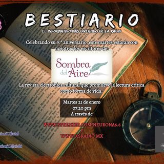 Bestiario 13