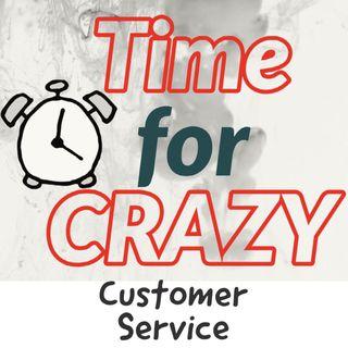 Episode 3: Customer Service