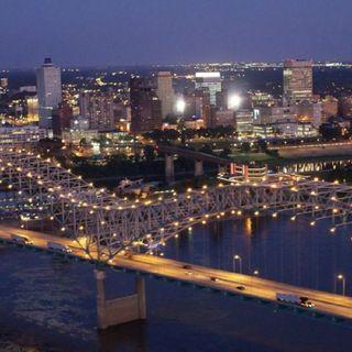 Happy Birthday Memphis! 200 Years Old! Listen!
