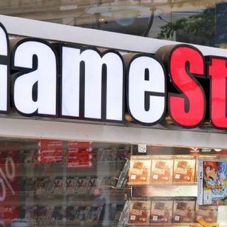 Episodio 29 - Gamestop e l'arte nel vendere le estensioni di garanzia