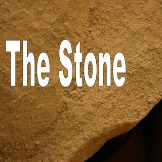 THE STONE - pt1 - The Stone