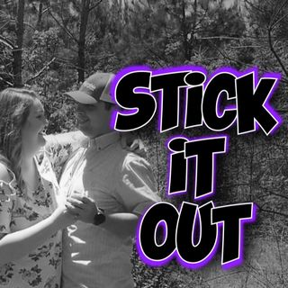 Stick It Out Podcast