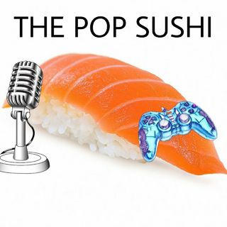 THE POP SUSHI