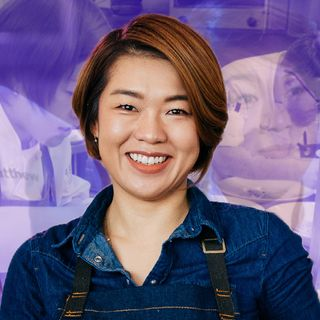 Dissecting Top Chef Canada Season 9 Episode 5 and chatting with Jinhee Lee