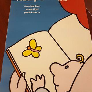 Nati Per Leggere E Letture Per Bambini
