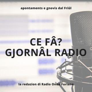 Gjornâl Radio   29-01-2018