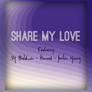 A Journey in music with Singer Songwriter Sy Baldwin