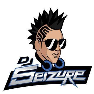 034 The Salute To The DJ Episode - DJ Seizure