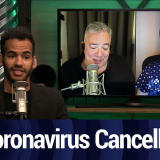 Don't Call It the Cortanavirus! | TWiT Bits