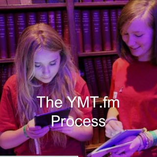 The @ymtfm short story for #cesicon