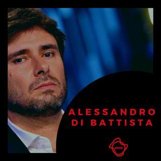 Alessandro Di Battista ospite di Radio Praxis